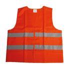 Carpoint Veiligheidsvest Oxford oranje XL 14010
