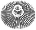 Van Wezel Ventilatorkoppeling 0646739