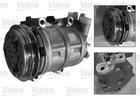 Airco compressor Valeo 813109