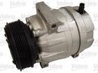 Airco compressor Valeo 813634