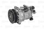 Airco compressor Valeo 813179