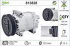 Airco compressor Valeo 813828