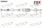 Fte Koppelingskabel FKS02019