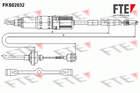 Fte Koppelingskabel FKS02032