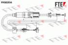 Fte Koppelingskabel FKS02034