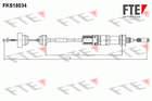 Fte Koppelingskabel FKS18034