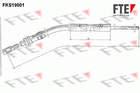 Fte Koppelingskabel FKS19001