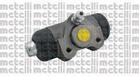 Metelli Wielremcilinder 04-0619