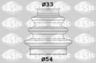 Aandrijfashoes Sasic 1906125