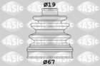 Aandrijfashoes Sasic 1906134