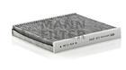 Mann-filter Interieurfilter CUK 2545
