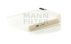 Mann-filter Interieurfilter CU 1829