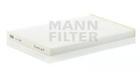 Mann-filter Interieurfilter CU 1936