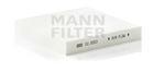 Mann-filter Interieurfilter CU 2253