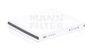 Mann-filter Interieurfilter CU 22 003