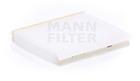 Mann-filter Interieurfilter CU 2454