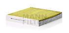 Mann-filter Interieurfilter FP 21 003