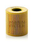Oliefilter Mann-filter hu71151x