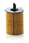 Oliefilter Mann-filter hu7162x