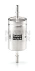 Brandstoffilter Mann-filter wk512