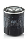 Mann-filter Brandstoffilter WK 716