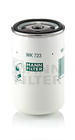 Brandstoffilter Mann-filter wk723