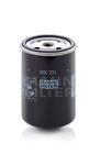 Mann-filter Brandstoffilter WK 731