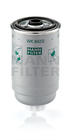 Brandstoffilter Mann-filter wk8422