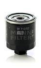 Mann-filter Oliefilter W 712/52
