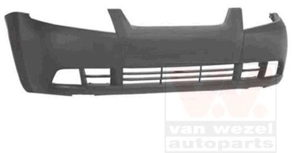 Van Wezel Bumper 8115570