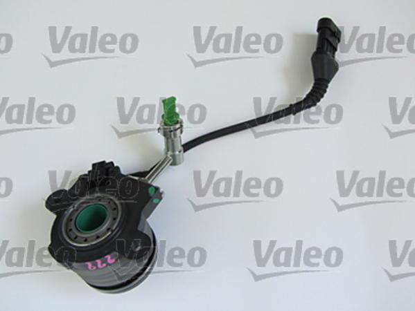 Valeo Druklager 810002