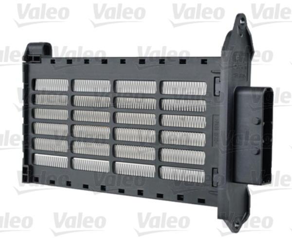 Valeo Kachelradiateur 812426