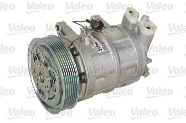 Valeo Airco compressor 813110