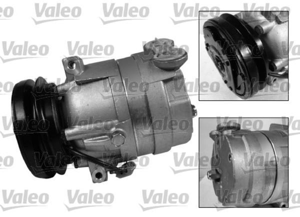 Valeo Airco compressor 813159