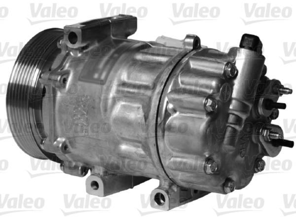 Valeo Airco compressor 813161