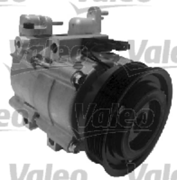 Valeo Airco compressor 813378