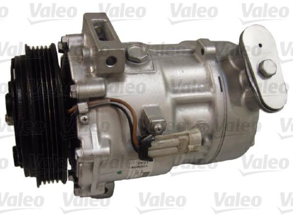 Valeo Airco compressor 813682