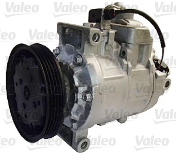 Valeo Airco compressor 813690