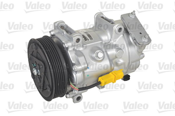 Valeo Airco compressor 813717