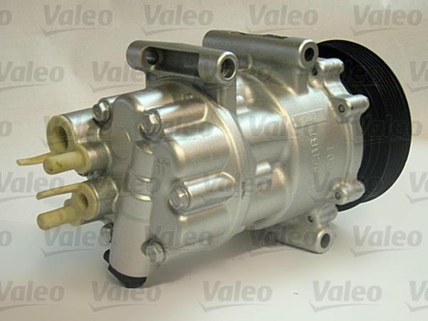 Valeo Airco compressor 813724