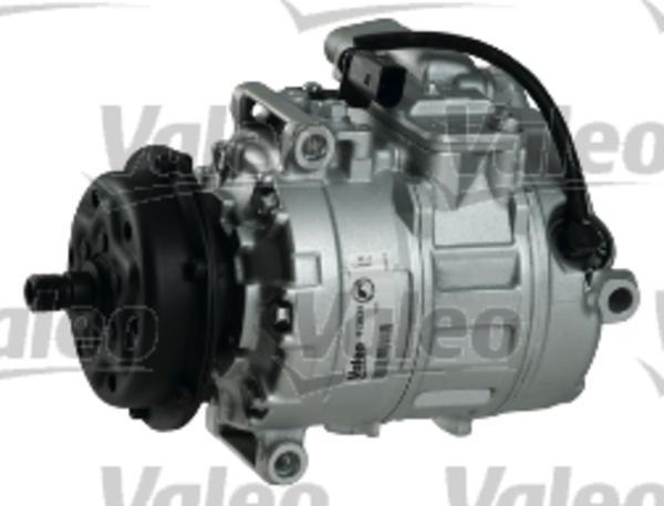 Valeo Airco compressor 813829