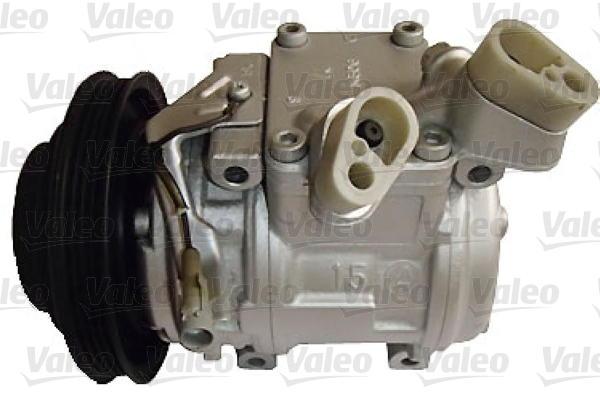Valeo Airco compressor 813842