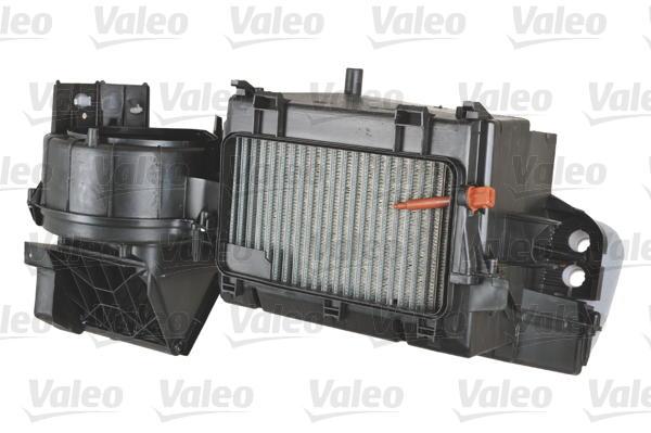 Valeo Airco verdamper 817339