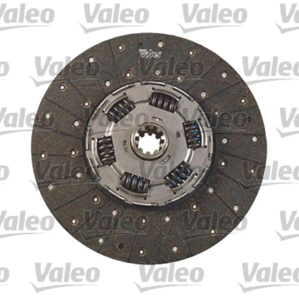 Valeo Frictieplaat 806418