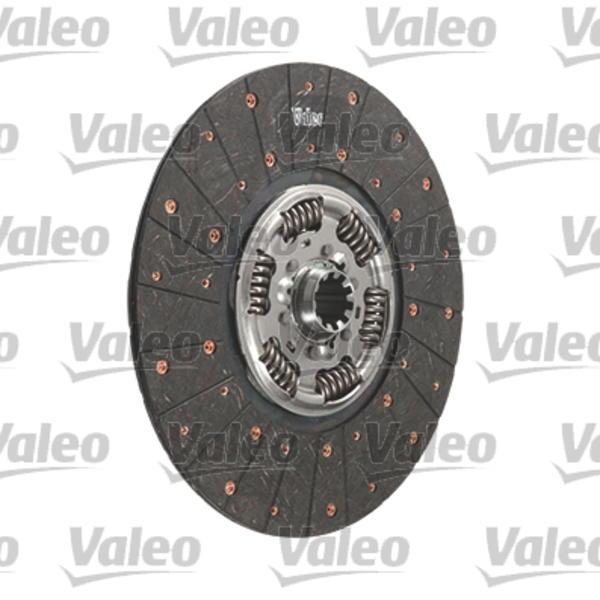 Valeo Frictieplaat 807719