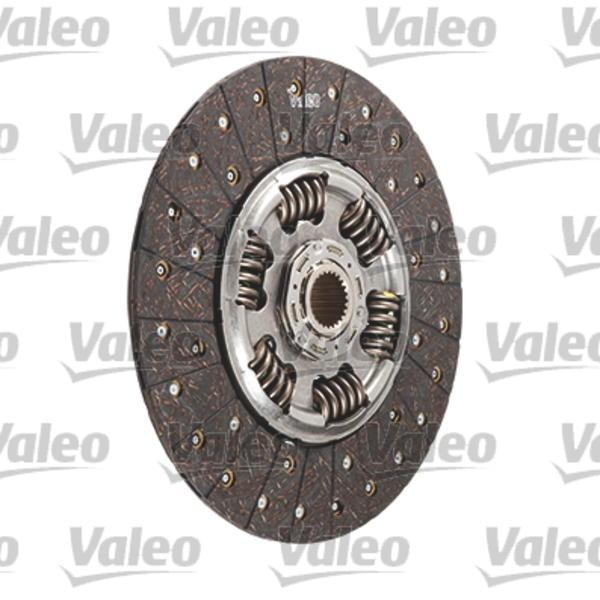 Valeo Frictieplaat 807718