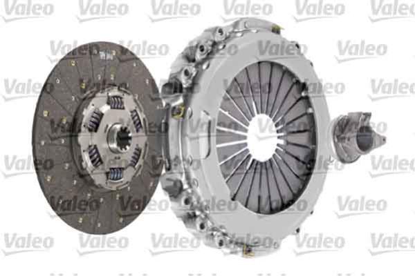 Valeo Koppelings kit 805449