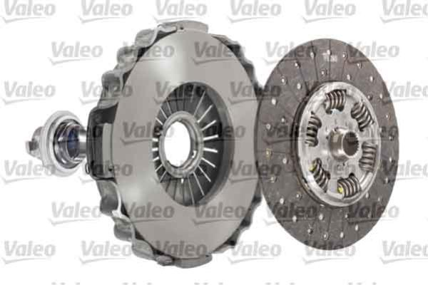 Valeo Koppelings kit 809136