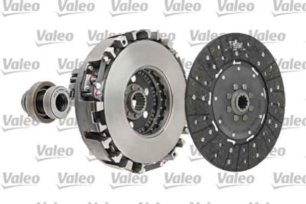 Valeo Koppelings kit 805128