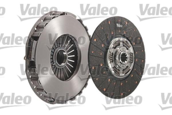 Valeo Koppelings kit 805258